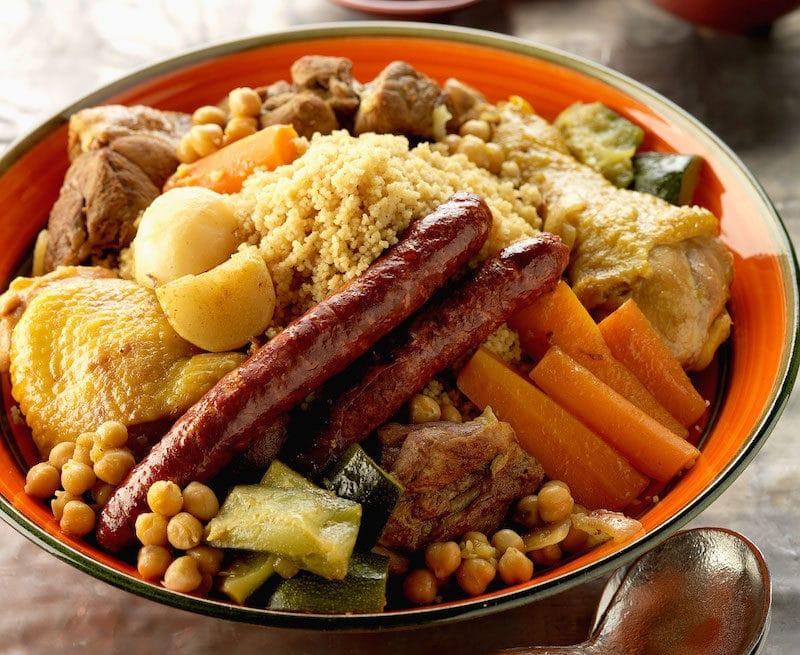 Linguistique : des chercheurs découvrent que «Mange» signifie «Je t'aime» en séfarade