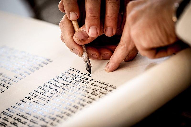 Pour éviter les accusations d'antisémitisme, la Bible sera expurgée de ses passages sur les Juifs