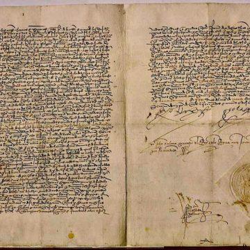 Les Palestiniens demandent aux Espagnols comment ils ont fait pour expulser les Juifs en 1492