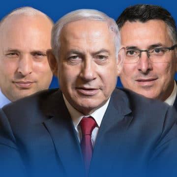 Israël, 4ème scrutin en 2 ans : les Palestiniens exigent que les Israéliens partagent les élections