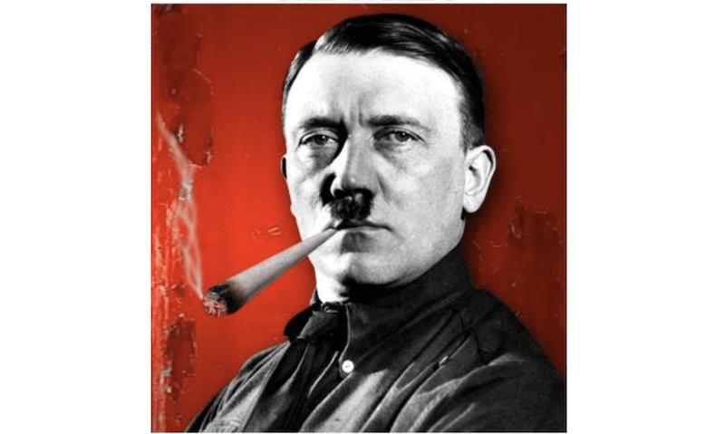 Cannabis : Hitler et Eichmann irresponsables de la Shoah suite à une bouffée délirante