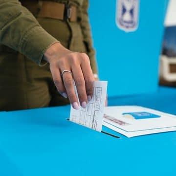 Addiction : d'ici 2029, les Israéliens iront voter 247 fois