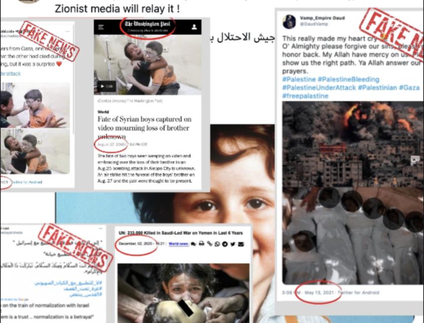 L'édito de Chlomo : Petit Grégory, Fake news et racisme anti-arabe
