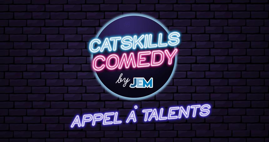 Catskills Comedy Club : Kevin Hitler veut participer à un festival d'humour juif