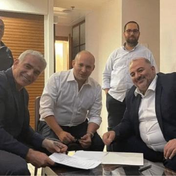 Miracle de Hannouka en juin : le gouvernement israélien a déjà duré huit jours