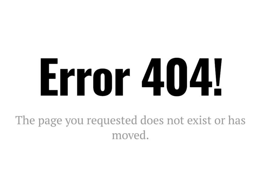 Apartheid en Israël : après l'entrée d'un parti arabe dans la coalition, le site du BDS en «error 404»