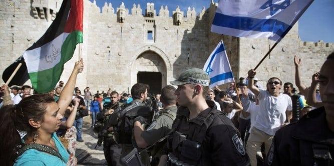 Grand Remplacement : les Palestiniens préviennent les Français : «Si, ça existe vraiment !»
