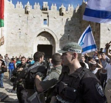 Grand Remplacement, les Palestiniens préviennent les Français : « Si, ça existe vraiment ! »