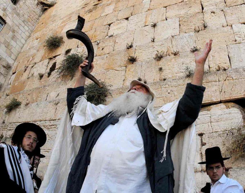 Nouvel an juif : un pass sanitaire exigé pour accéder à l'année 5782